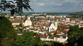 Krems un der Donau, Wachau, Austria Foto de archivo libre de regalías