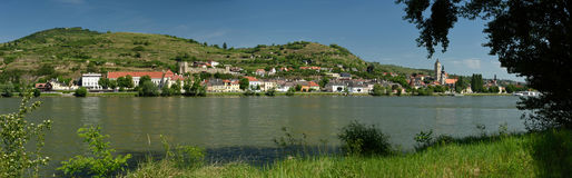 Krems, Wachau, Austria Imagen de archivo