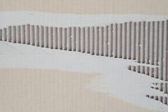 Krepppapier Stockbild