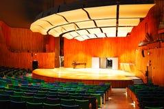 Kresge Auditorium Stock Photography