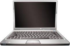 Kreskówka laptop Fotografia Stock