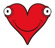 kreskówki hearth Zdjęcie Stock