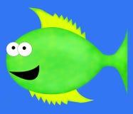 kreskówki ryb ilustracji