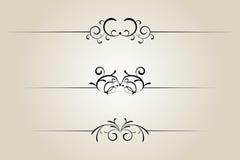 kreskowa ornamentacyjna reguła ilustracji