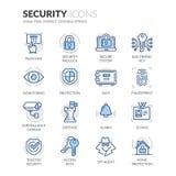 Kreskowe ochron ikony