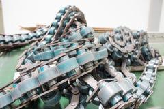 Kreskowego konwejeru stary Przemysłowy Lub przemysł wytwórczy Fotografia Stock