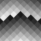 Kreskowy halftone wzór ilustracji