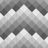 Kreskowy halftone wzór ilustracja wektor