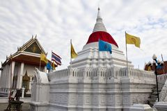 kret ναός poramaiyikawas nonthaburi pak wat Στοκ Εικόνες