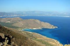 Kreta Lizenzfreies Stockbild