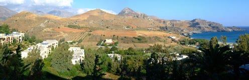Kreta Stock Fotografie