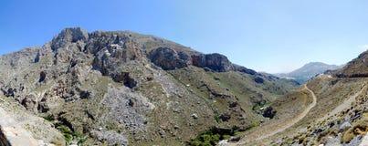 Kreta Stockbilder
