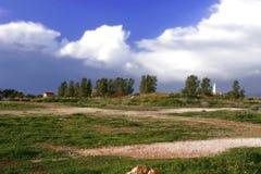 Kreta Lizenzfreies Stockfoto