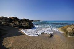 Kreta Stock Afbeeldingen