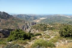 Kreta. Stockbilder