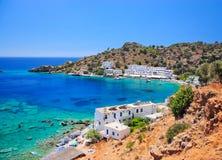 Kreta royalty-vrije stock afbeelding