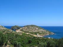 Kreta Royalty-vrije Stock Foto