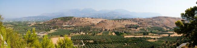 Kreta royalty-vrije stock fotografie