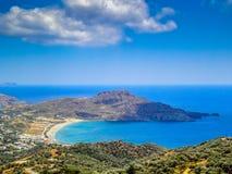 Kreta 1 Stockfotos