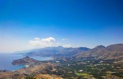 Kreta 3 Lizenzfreie Stockfotos