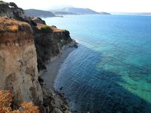 Kreta, Griechenland Stockbild
