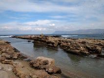 Kreta, Griechenland Stockfotografie