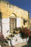 Kreta Griekenland royalty-vrije stock afbeelding
