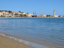 Kreta, Griekenland Royalty-vrije Stock Foto