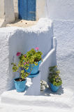 Kreta street view Stock Image