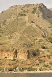 Kretische Landschaft Lizenzfreie Stockfotos