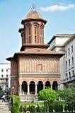 Kretzulescu Kościół Zdjęcia Royalty Free