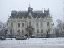 Kretzulescu Palace Royalty Free Stock Image