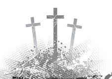 Kreuz Stockbild
