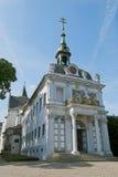 Kreuzberg教会在波恩 免版税库存照片