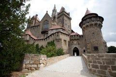 Kreuzenstein Castle Royalty Free Stock Image