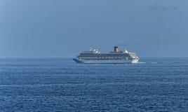 Kreuzer-Unabhängigkeit der Meere lizenzfreies stockfoto