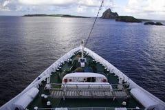 Kreuzschiff Lizenzfreie Stockfotos