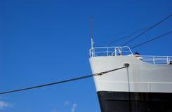 Kreuzschiff Stockfoto