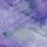 Kreuzschraffieren gemaltes Einklebebuchhintergrundpapier. Stockfotografie