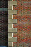 Kreuzspulmaschine-Steine Stockbilder