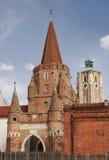 Kreuztor Royalty Free Stock Photo