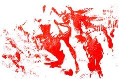 krew. ilustracji