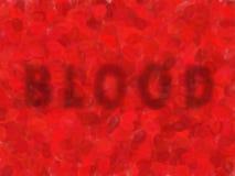 krew Fotografia Stock
