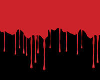krew ilustracji