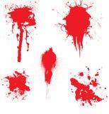 krew brednie Fotografia Stock