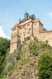 Kriebstein Castle Stock Images