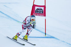 KRIECHMAYR Vincent Audi FIS Alpine Ski World Cup - 3rd MEN'S SUP Stock Photos