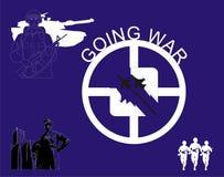 Krieg Stockbilder