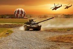 Krieg Stockfotos