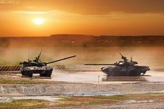 Krieg Lizenzfreies Stockfoto
